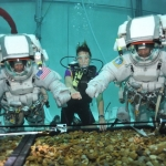 NASA NEEMO training