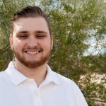 Nathan Moeller, UA Eng Capstone for SAM