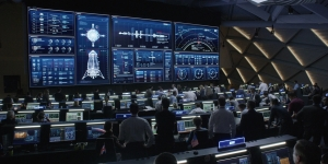 Mission Control, The Martian